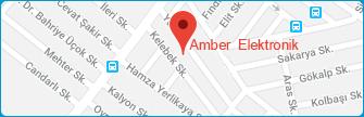 Amber Elektronik